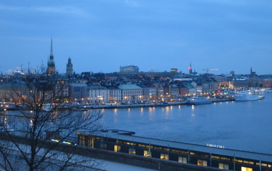 """Image Source: """"Stockholm"""" by akasped"""